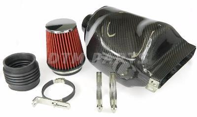kit d 39 admission carbone pour moteur 2 0l tdi 140 170. Black Bedroom Furniture Sets. Home Design Ideas