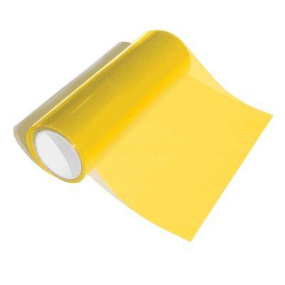 film translucide teint jaune pour phares feux stop. Black Bedroom Furniture Sets. Home Design Ideas