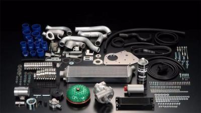 Kit Compresseur Hks Pro Pour Nissan 350z 3 5l V6