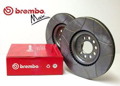disques de freins avant brembo max rainur s 325x25. Black Bedroom Furniture Sets. Home Design Ideas