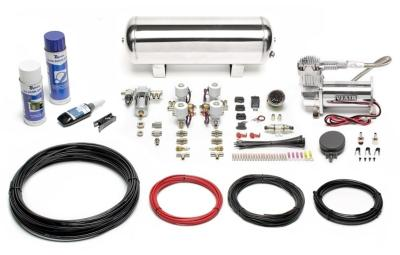 Kit complet Air Ride Audi Q7 / VW Touareg / Porsche Cayenne